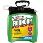 Roundup Pump 'N Go Ready To Use Total Weedkiller - 5L