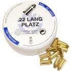 Lapua .22 Long Blanks - Pack of 100
