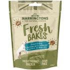 Harringtons Fresh Bakes Chicken With Yoghurt Puppy Nibbles - 100g