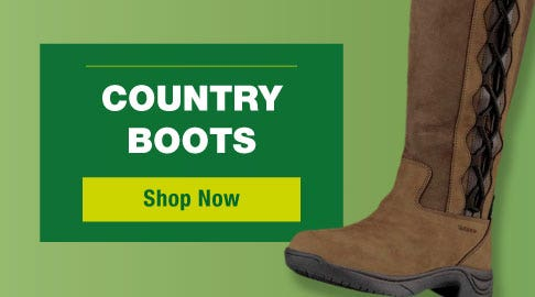 Country Boots - shop now