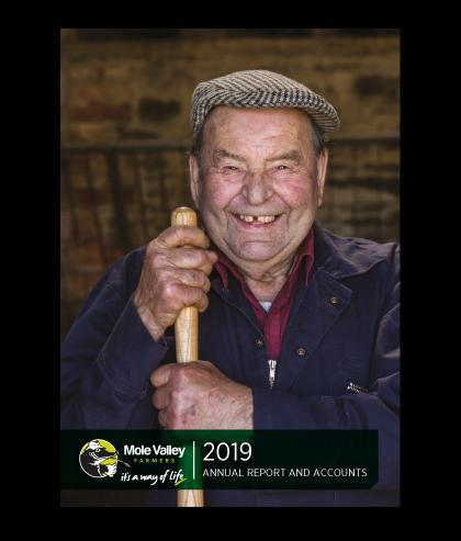 Annual Account 2019